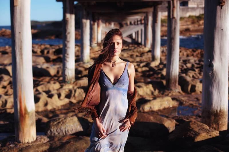 Claudia (near Sydney, Australia