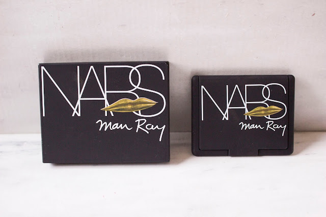 Nars x Man Ray