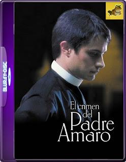 El Crimen Del Padre Amaro (2002) Brrip 1080p (60 FPS)Latino [GoogleDrive] Mr.60fps