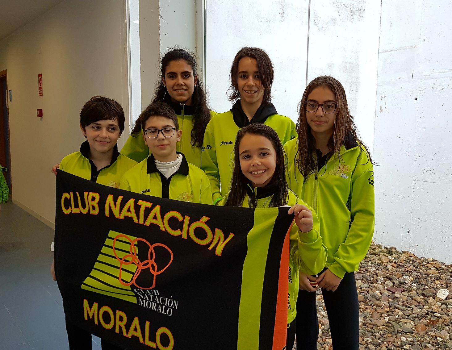 Cn moralo participa en la iii liga judex mayores en for Piscina climatizada navalmoral