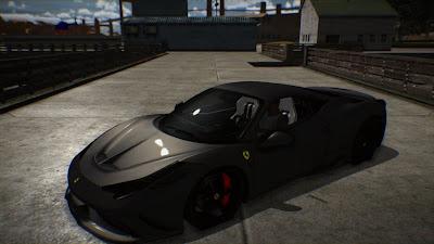 GTA San Andreas Revision Beta 1.1 Enb Series Graphics Mod