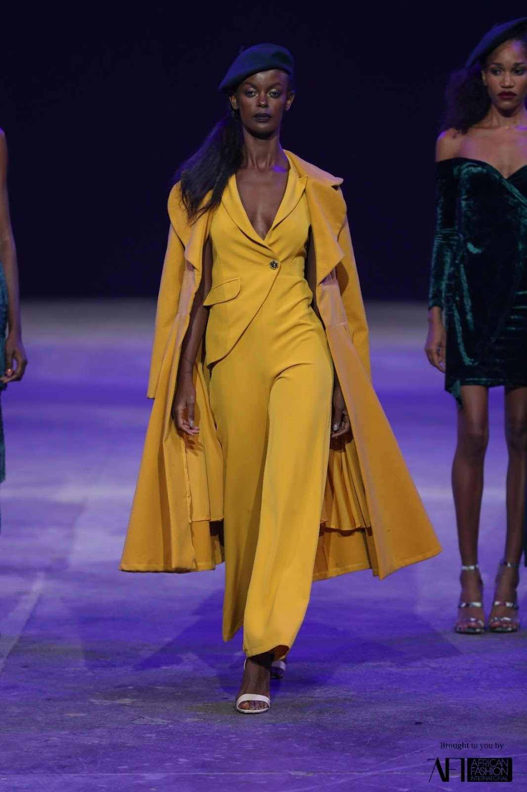 Best looks for working women from afi cape town fashion week best looks for working women from afi cape town fashion week m4hsunfo