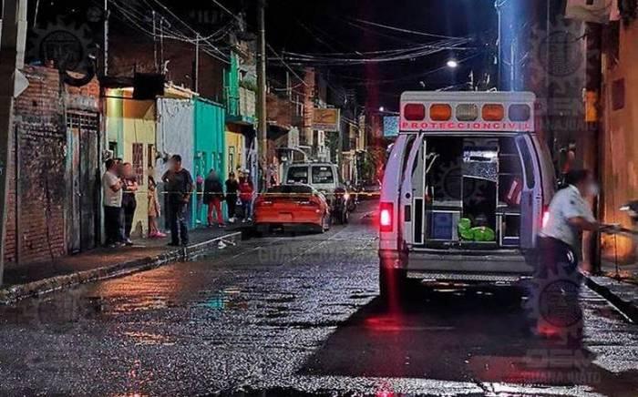"""Masacre en la cantina llamada """"La 16"""" deja 6 muertos y 5 lesionados de gravedad"""