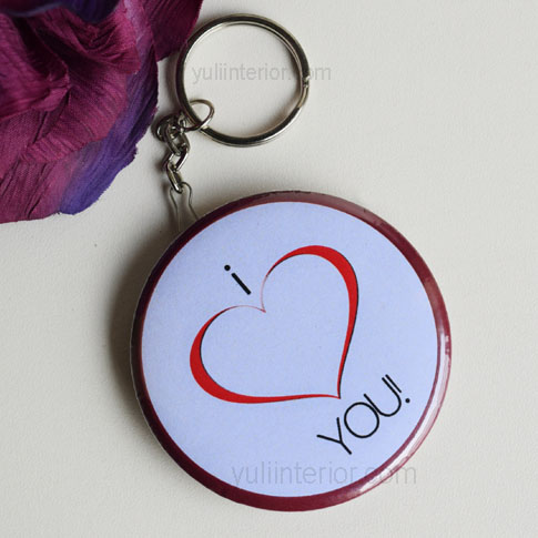 Love Key Chain Valentine's Day Gifts in Port Harcourt, Nigeria