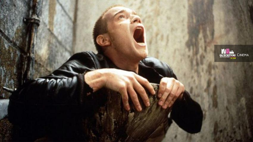 Il monologo di Ewan McGregor da Trainspotting, di Boyle - Cinema