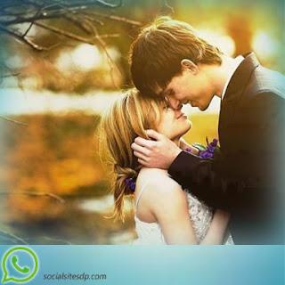 Romantic whatsapp image