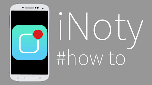 iNoty iOS 7