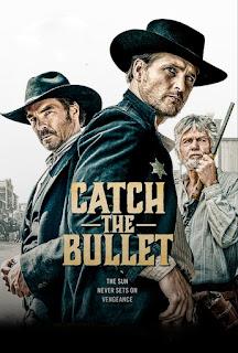 Catch the Bullet [2021] [CUSTOM HD] [DVDR] [NTSC] [Latino]