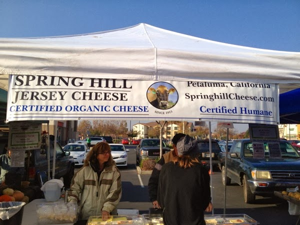 NowThisLife.com - Spring Hill Cheese