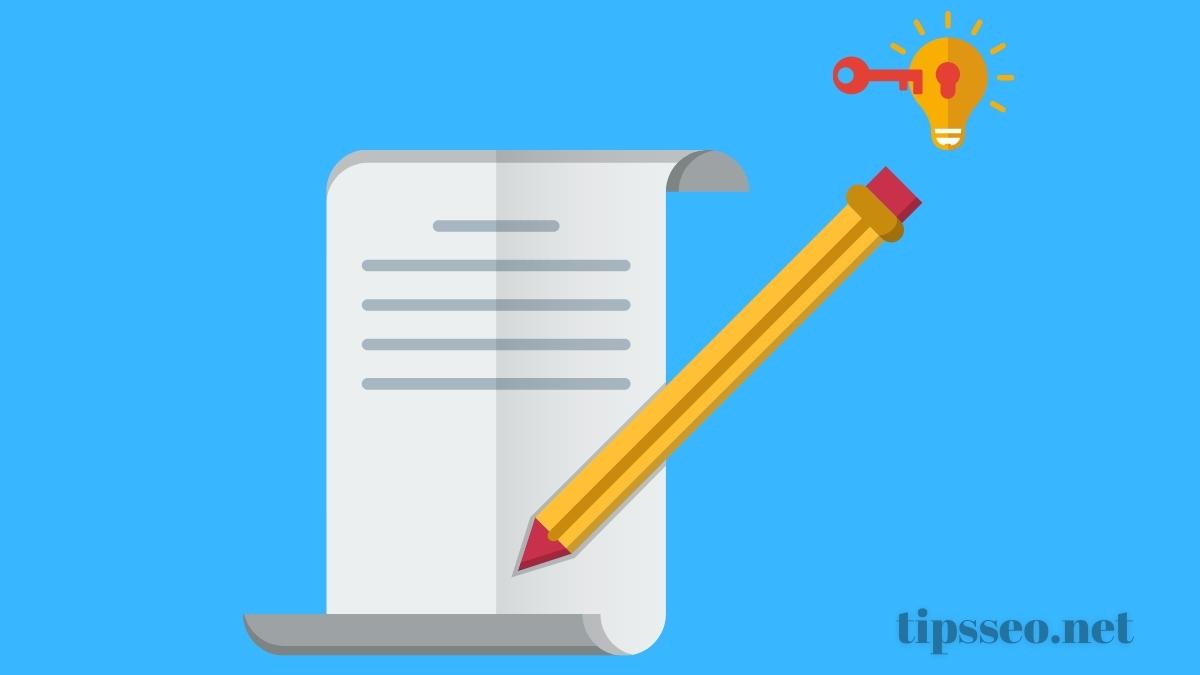 Cara Mencari Ide Artikel Untuk Website