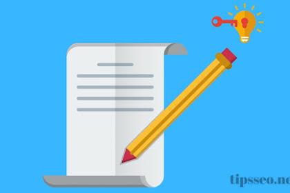 5 Cara Mencari Ide Artikel Untuk Website, Simak!