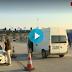 Όχημα του ΕΟΔΥ παραβίασε τα μέτρα κυκλοφορίας!