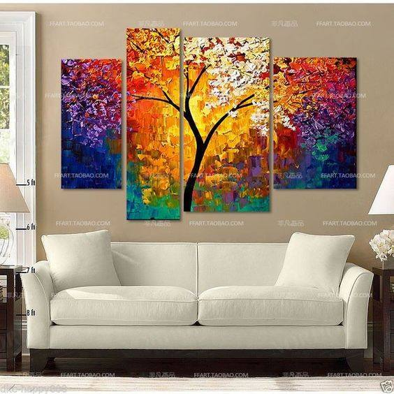 Great%2Bideas%2Bfor%2Byou%2Bto%2Badornes%2Byour%2Bhouse%2Bwith%2Bpaintings%2B%25284%2529 Nice concepts so that you can adornes your home with artwork Interior