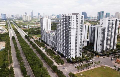 Cận cảnh các dự án sai phạm ở khu đô thị Thủ Thiêm ảnh 14
