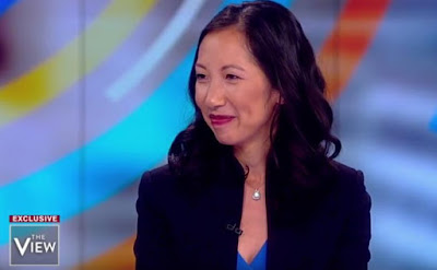 VIDEO: New Planned Parenthood head spins abortion as 'health care,' dodges fact-check on 'The View'
