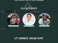 Gerakan Mahasiswa Kristen Indonesia Gelar Konferensi Studi Lokal