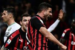 Kemenangan Ac Milan Tidak Membawa Ke Liga Champions Musim Depan