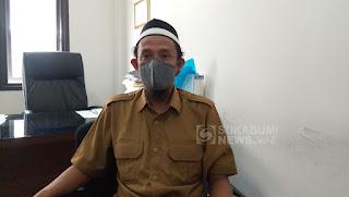 Kabid PUPR Kota Sukabumi Yoni Ardiansyah