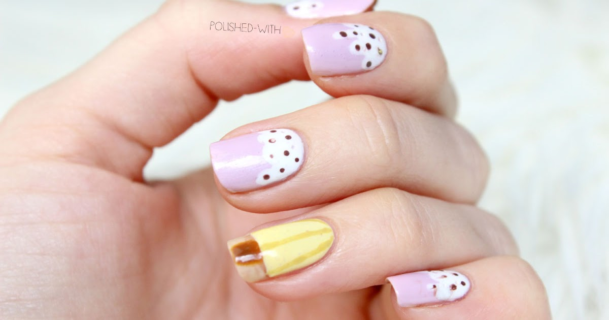 Gel Nageldesign 2015 Nageldesign Trends Herbst 2015
