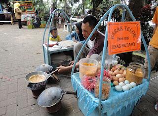 oleh Khas Warga Jakarta Yang Disukai Wisatawan 12 Oleh-oleh Khas Warga Jakarta Yang Disukai Wisatawan