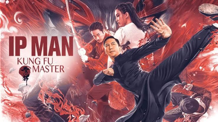 Ip Man: Kung Fu Master (2019) WEBDL Subtitle Indonesia