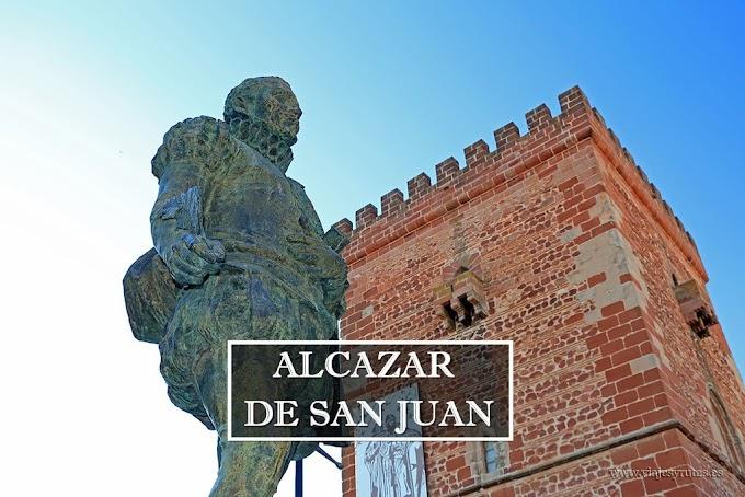 12 imprescindibles de Alcázar de San Juan