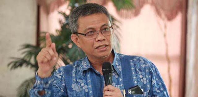 Jangan Manut China, Indonesia Justru Bisa Untung Jika Jeli Melihat Fenomena Corona
