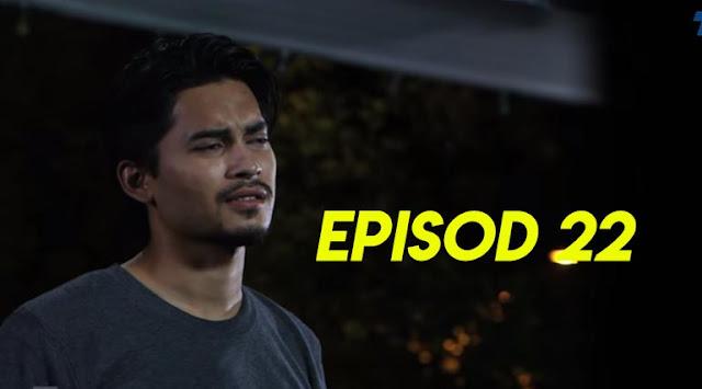 Tonton Drama Seindah Tujuh Warna Pelangi Episod 22 Full.