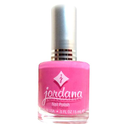 Esmalte Jordana :: Pink Bunny - Resenha