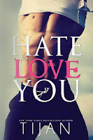 Hate to love you | Tijan