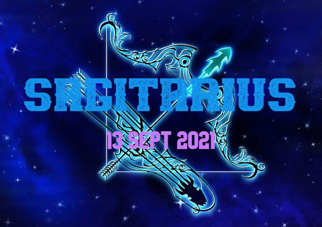 ZODIAK Hari ini SAGITARIUS 13 September 2021
