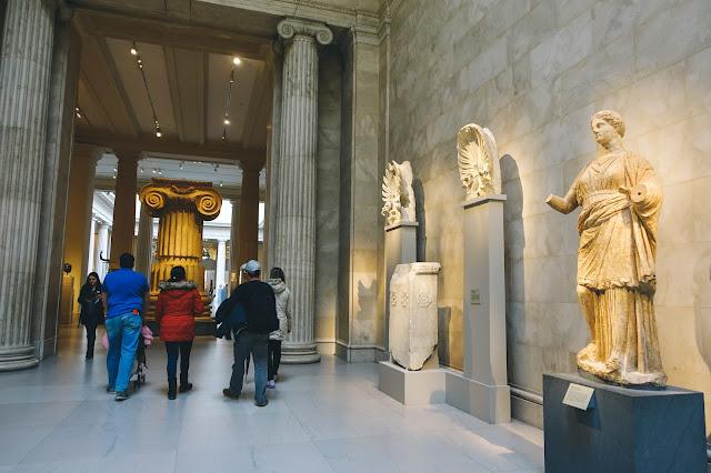 ギリシャ・ローマ美術(Greek and Roman Art)