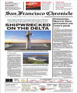 sanfrancisco, san francisco chronicle magazine 11 October 2020, san francisco chronicle magazine, san francisco news, free pdf magazine download.