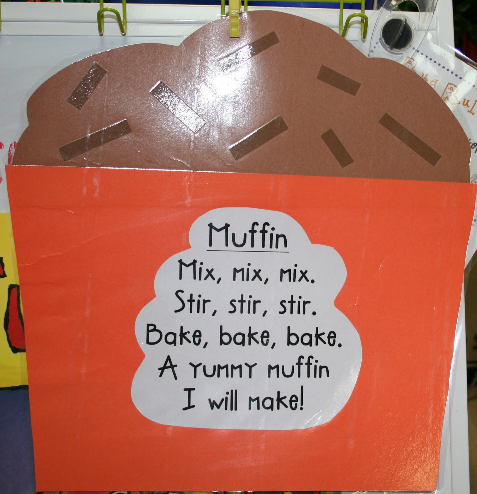 Mrs Mayas Kindergarten M Is For Monster