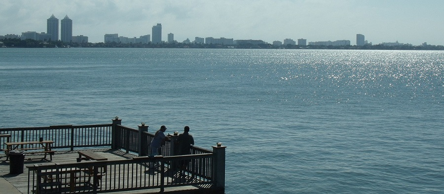 En Miami Beach
