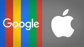 لهذا السبب جوجل تدفع لشركة آبل 9,5 مليار دولار!