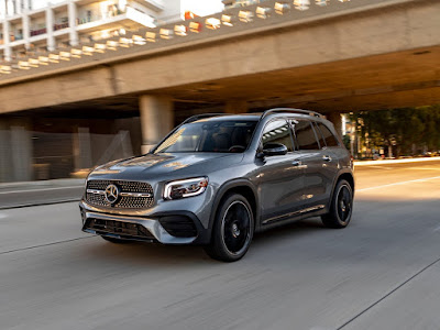 2020 Mercedes-Benz GLB250 4Matic Review, Specs, Price
