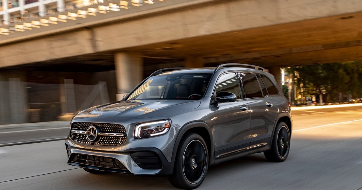 2020 mercedes-benz glb250 4matic review  specs  price