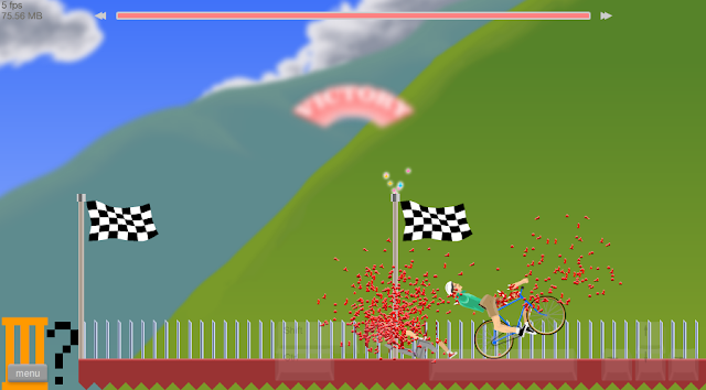 Happy wheels para pc full gratis
