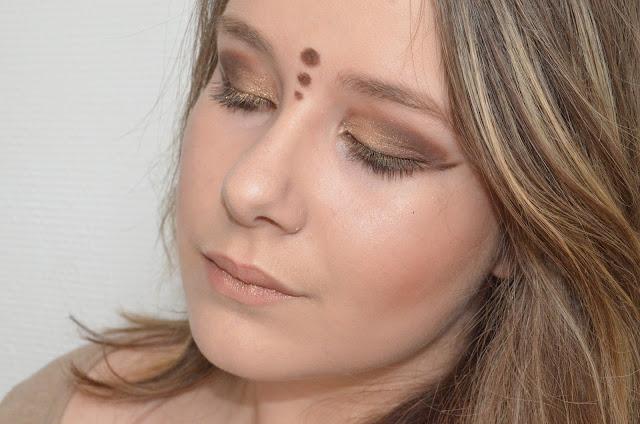 tribal-makeup