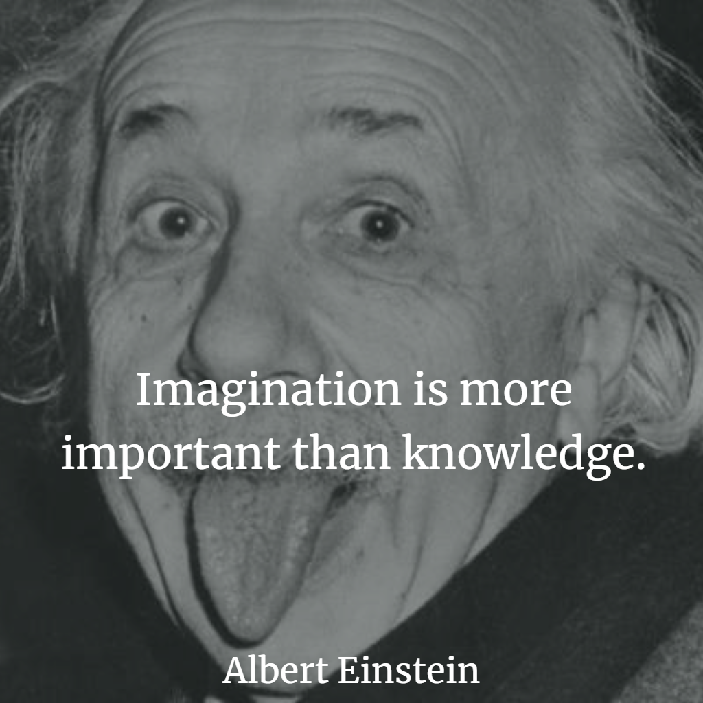 Top 35 Albert Einstein Inspirational Image Quotes and