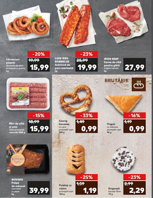 oferte catalog kaufland 4 februarie 2020