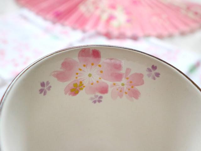 Tasse Sakura