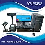 Paket Komputer Kasir 4 Ipos 5