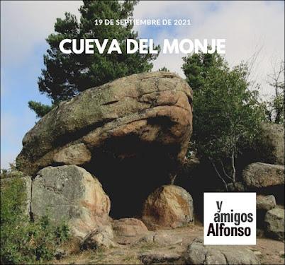 Cueva del Monje