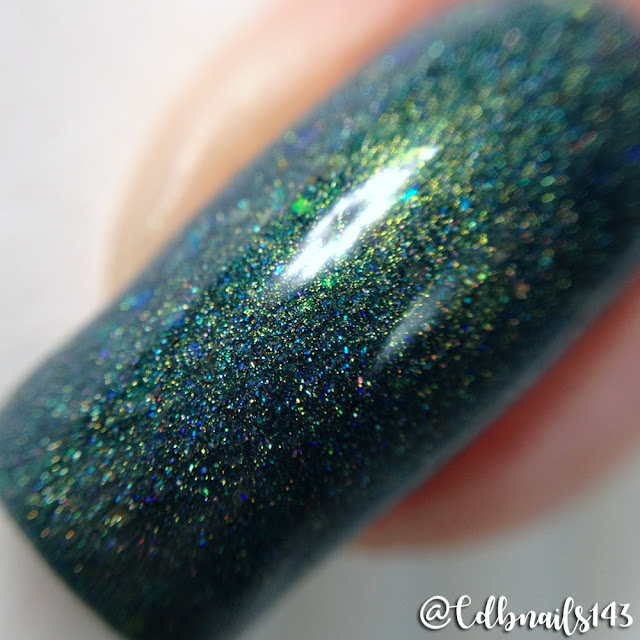Supernatural Lacquer-Fabric of Space and Time