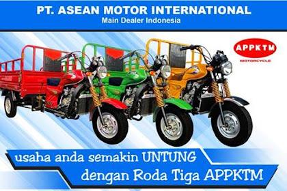 Lowongan Kerja Duri : PT. Asean Motor International (KTM) Juni 2017