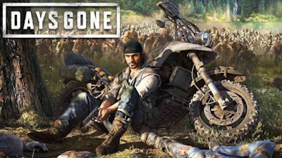 Days Gone Apk + Data OBB for Android Download