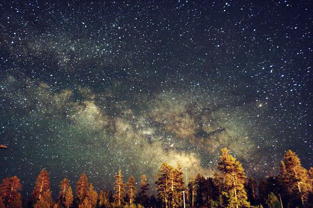 اكبر مجرة في الكون