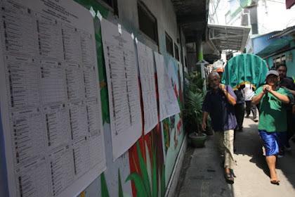 Terburuk Pasca Reformasi, Gimana Nasib 500 Korban Tewas Petugas KPPS?